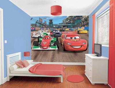 cars artikelen voor in de kinderkamer. Black Bedroom Furniture Sets. Home Design Ideas