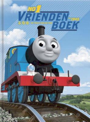 Thomas en vrienden nederlands